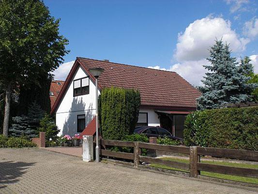 Salzgitter - Lichtenberg Verkauf eines 1-Familienhauses auf Erbpachtgrundstück