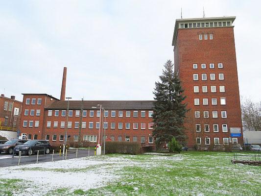 Ackerstr. 75, 38126 Braunschweig