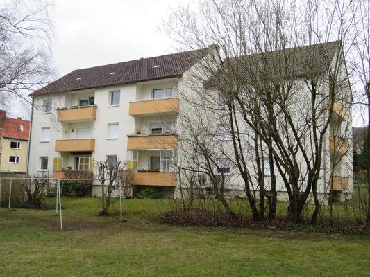 Bad Harzburg Bodestr. 10