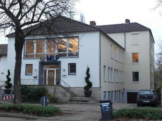 Braunschweig Gieselerwall 5