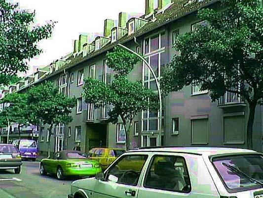 BS-Zentrum Verkauf von 2 Mehrfamilienhäusern am Cityrand