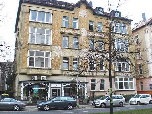 Braunschweig Hagenring 4