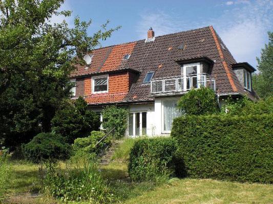 BS, Gliesmarode, Verkauf eines 1-Familien-Hauses