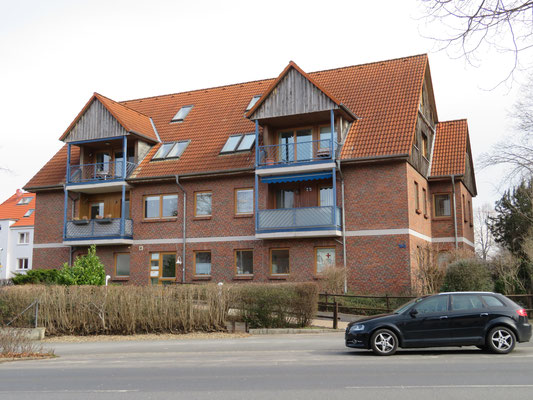 Braunschweig Biberweg 38
