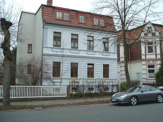Oschersleben Verkauf eines 3-Familienhauses