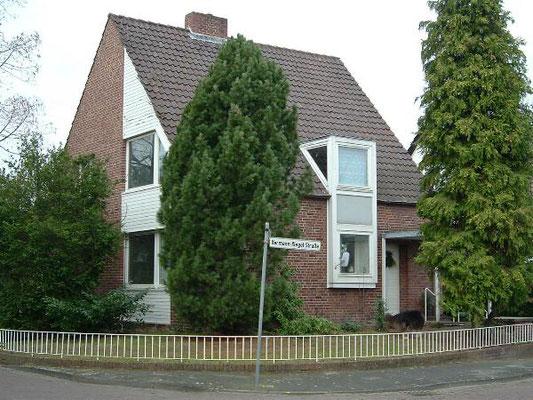 Braunschweig, TU-Viertel Verkauf eines 1-Familienhauses im TU-Viertel
