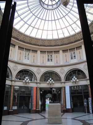 Private tour Covered galleries Colbert Paris