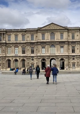 Private guided tour Paris highlights