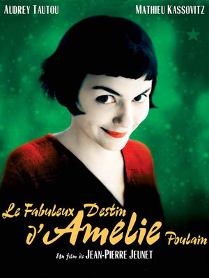 Off the beaten tracks in Paris Amelie
