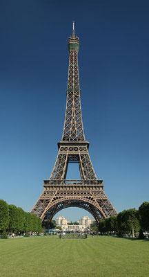 Guided tour Best of Paris Eiffel Tower