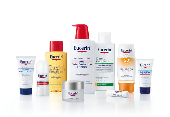 Eubos Hautpflege