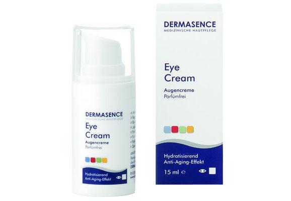 Dermasence Medizinische Hautpflege