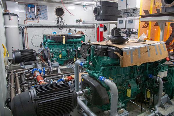 Lager brandstofverbruik, opslag en hergebruik van rest-energie
