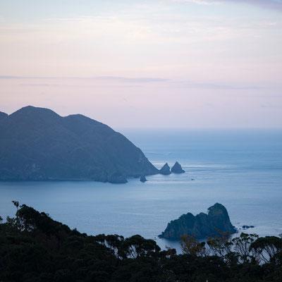 夕日が丘キャンプ場