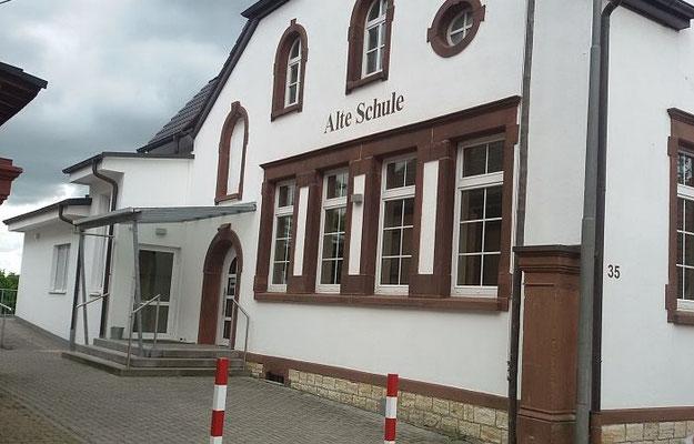 Gemeindehaus 67308 Ottersheim