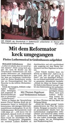 Pforzheimer Kurier 14.10.2017