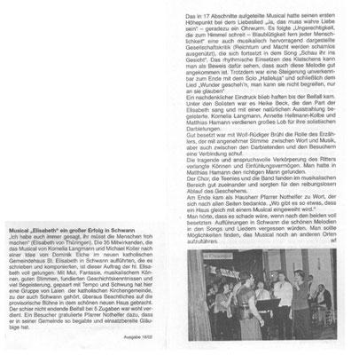 Birkenfelder Nachrichten 2002