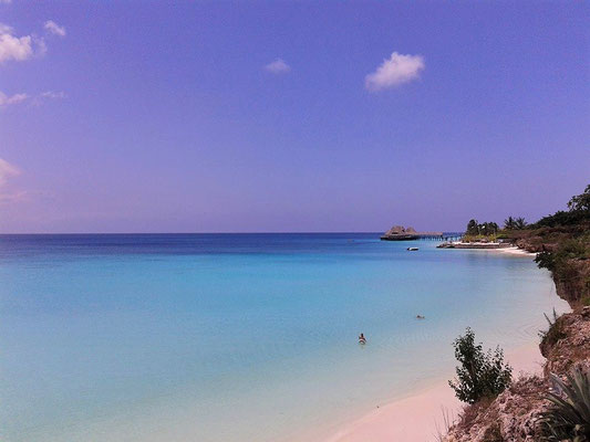 Zanzibar Holidays in January