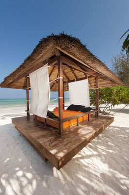 Zanzibar Vacation in Spring