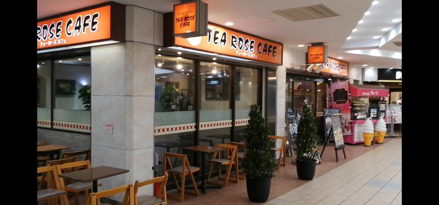 喫茶店B外観1