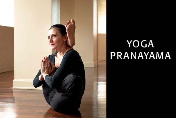 yoga e pranyama