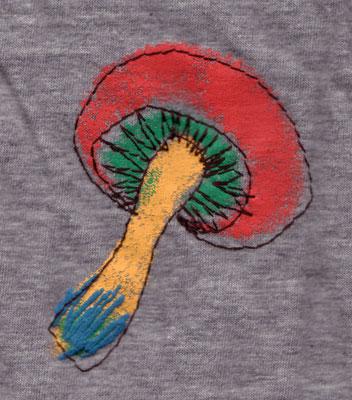 コイガールマジック Tシャツ オリジナルデザイン
