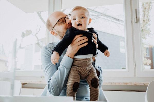 babyfotograf in münchen - kommando: kunst.