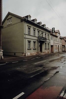 weimar - reisefotografie von kommando: kunst.
