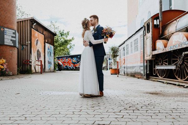 hochzeitsfotograf tegernsee - kommando kunst