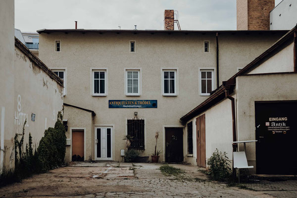 lost places görlitz - reisefotografie von kommando: kunst.