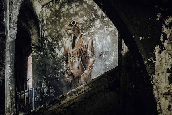 heilstätten beelitz - reisefotografie von kommando: kunst.