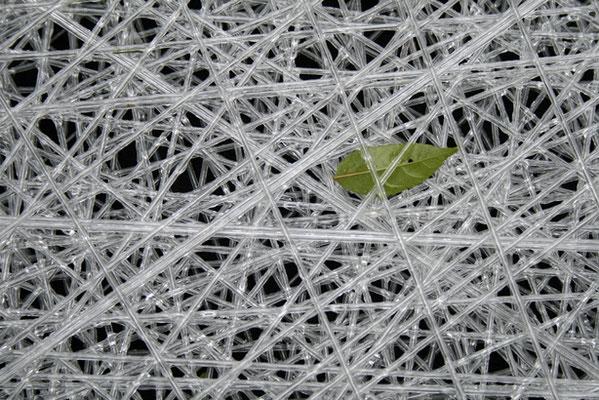 """""""Lichtpunkt"""", 2013, Detail"""