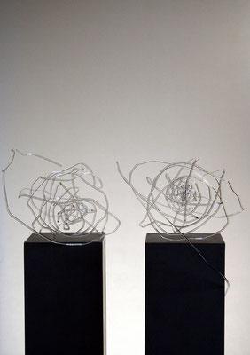 """""""Knäule"""", 2009"""