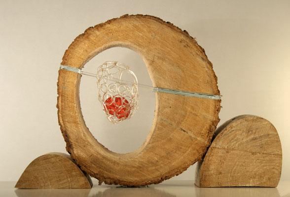 """""""Baumzelle"""", 2008"""
