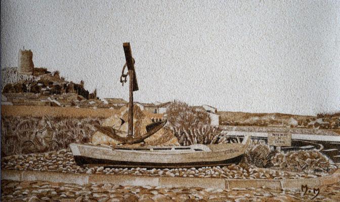Lo Betou - 55 x 33 - VENDU
