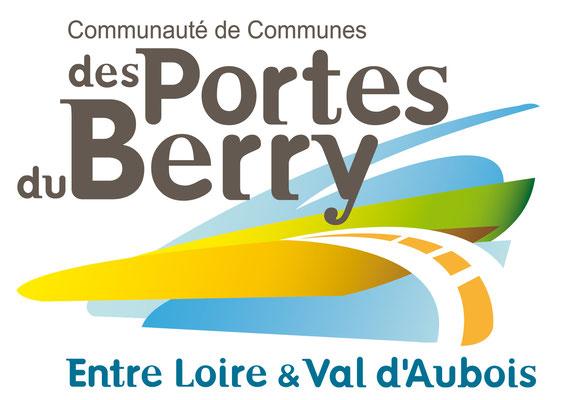 Communauté de Communes des Portes du Berry