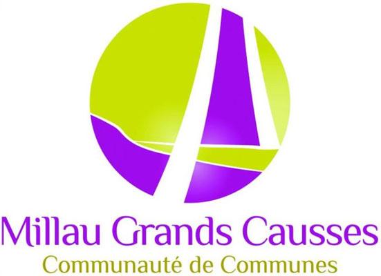 CC Millau Grands Causses