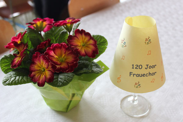 120 Jahre Frauenchor