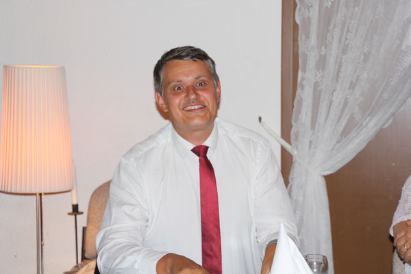 Unser Dirigent, Igor Retnev