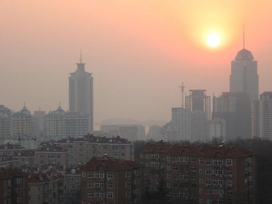 Qingdao.