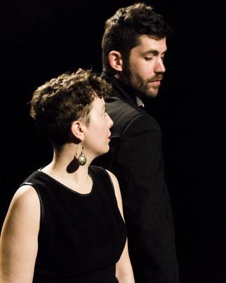 Duo: Philipp Mayer - Justine Eckhaut