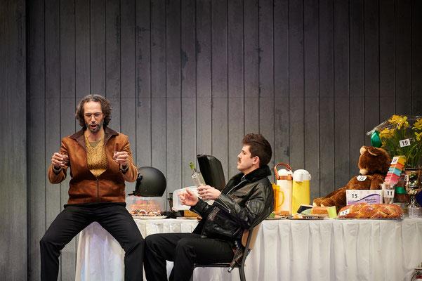 Konzerttheater Bern - KEZAL