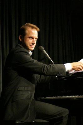 22.09.2012 Gala Open Stage, Glasperlenspiel Asperg, Bild: Klaus Muth