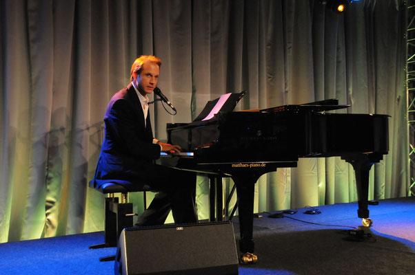 17.10.2013 Troubadour Chanson- und Liedwettbewerb, Stuttgart, Bild: Karl-Franz Hoffmann