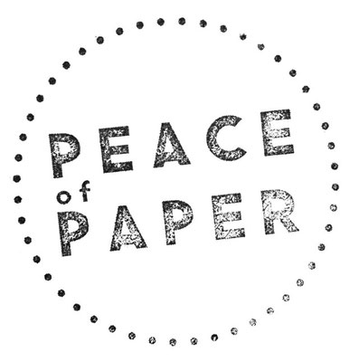 Peace of Paper