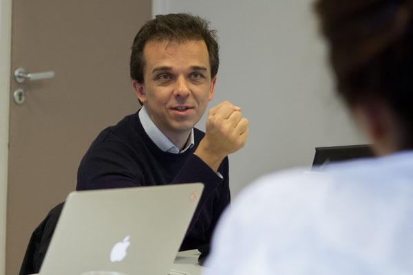 Laurent Salanié, Weekendesk