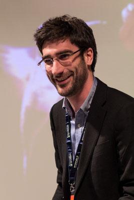 Sébastien Goua, SIEL Bleu