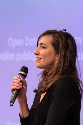 Laure Lucchesi, Etalab