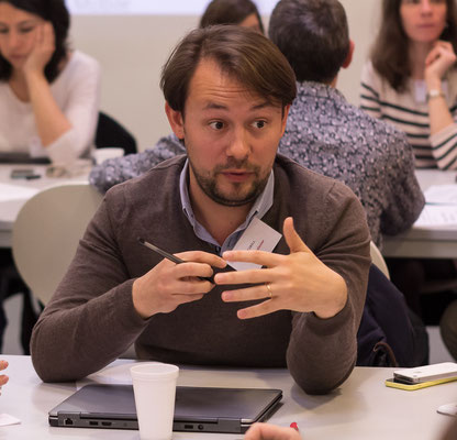 Renan Aulanier, Be2Bill, Groupe Rentabiliweb