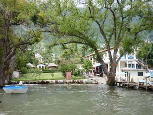 San Antonio Palopó Lago de Atitlán